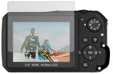 5x lámina protectora para SeaLife dc2000 pantalla lámina mate protector de pantalla