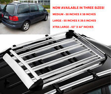Ford Mondeo Estate Ghia Tdci Focus Zetec Roof tray platform rack carry box rack