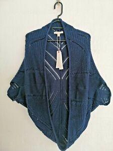 BNWT Esprit cardigan knit bolero tops M or 10 RRP 89.95 GRAB  60% OFF
