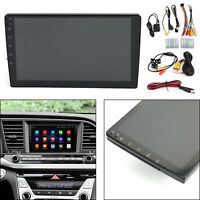 """9"""" Android 8.1 2 din Touch screen Autoradio stereo GPS Navi WIFI + Camera GG"""