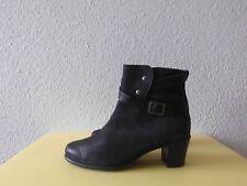 Stiefeletten mit Reißverschluss 37,5 boots Größe günstig kaufen   eBay 0a073b4375
