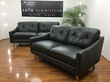 John Lewis Leather Sofas Armchairs Amp Suites For Sale Ebay
