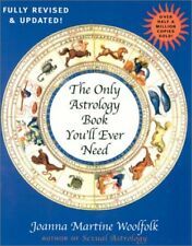 The Only Astrology Book Youll Ever Need, New Edit