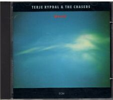 "Terje Rypdal & The Chasers ""Blue""  ECM CD 1987 like new"