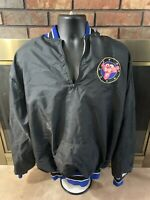 Pink Panther Jacket Florida NHL Hockey Promotional DeLong Mens Size XXL Vintage
