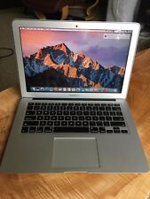 Apple MacBook Air 13 Early 2015 Core i5 1.6Ghz / 8GB / 256 SSD / AppleCare 2020