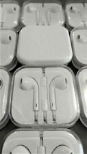 Ecouteurs Officiels Apple Earpods écouteurs iPhone Android Casque Micro Kit Neuf
