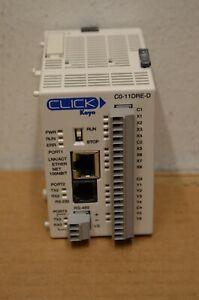Automation Direct - Koyo Click C0-11DRE-D