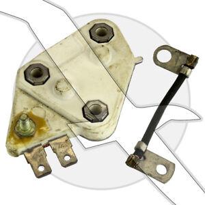 Mercury Marine Mercruiser Motor Alternator Voltage Regulator 56932