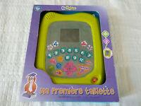 Ma première tablette GoBabies de BeToy's