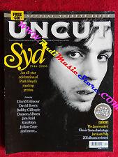 rivista UNCUT 112/2006 Syd Barrett Roy Harper Rolling Stones Ice Cube No cd