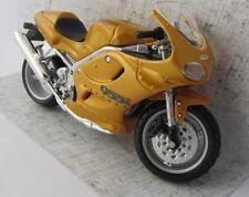 Triumph Daytona 955i / Modell / 1:18 / Maisto / 2 Wheelers /Neu OVP