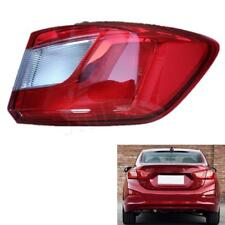 For Chevrolet Cruze 2017 Rear Right Outer Truck Tail Lamp Brake Light Taillight