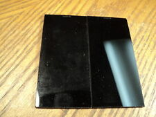 Vintage SMH 2 X 4-1/4 Filter Plate Welding Tool  Shade 5    Two Pieces