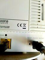 Vodafone EasyBox 402, DSL Router 1 Pori, WLAN WIFI LAN nur 1,00 Euro