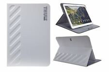 "Thule Gauntlet Tablet Case 12.2"" Folio Case White Sleek Secure Soft Lining"