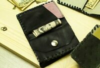 Leather Portemonnaie Leather Coin Wallet Coin Pouch