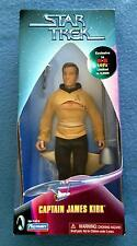 9 INCH KIRK CLASSIC STAR TREK AMOK TIME PLAYMATES EXCLUSIVE FIGURE