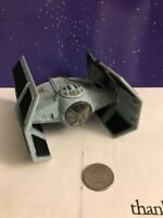 Micro Machines Star Wars Action Fleet Darth Vader's Tie Fighter V6