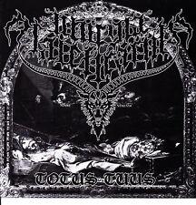 Liturgia Maleficarum – Totus Tuus CD