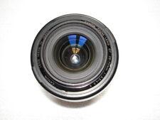 Zoom CANON EF 28-70 mm f: 3,5-4,5 II pour débuter en argentique