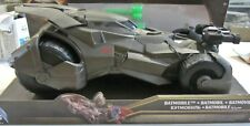 BATMOBILE DELUXE MATTEL BATMAN VS SUPERMAN Mattel DHY29  DC COMIC FAST SHIP