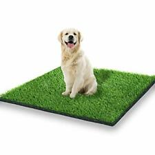 39.3 x 31.5 inches Artificial Grass Rug Turf for Dogs Indoor Outdoor Fake