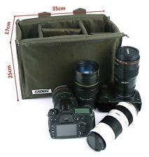 Beaspire Insert DSLR/SLR Inner Lens Bag Waterproof Shockproof Travel Protective