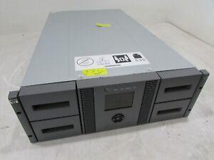 HP StorageWorks MSL4048 0 Drive Tape Library LVLDC-0501