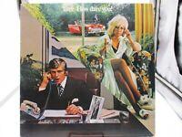 10CC HOW DARE YOU LP 1976 MERCURY SRM-1-1061 Vinyl Original Inner NM c VG+