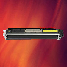 Yellow Toner CE312A 126A for HP LaserJet Pro CP1025NW