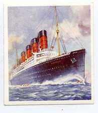 More details for (gl553-100) rare, godfrey phillips, titanic 1938 ex