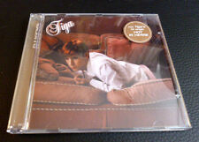 CD v/a DJ Kicks TIGA |  K7 MIX 2003 HOUSE Elektro Swayzak M.A.N.D.Y. Le Tigre