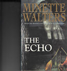 The Echo Minette Walters used VGC pb freepost in Australia