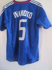 Japón juego Home Wc 2004-2006 Camiseta De Fútbol Talla Grande/41762