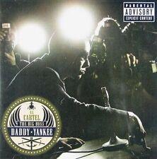 Daddy Yankee El Cartel The Big Boss CD 2007