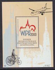 """BLOCK""""WIPA 2000""""gummiert postfrisch**TOP ! siehe Bild >"""