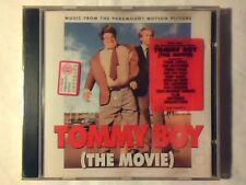 COLONNA SONORA Tommy boy cd OST R.E.M. PRIMAL SCREAM CARPENTERS SIGILLATO SEALED