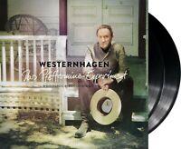 "Westernhagen ""Das Pfefferminz-Experiment (Woodstock-Recordings)"" Vinyl 2LP NEU"
