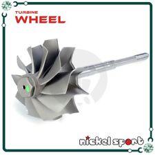 Performance Garrett GT32 10 Blades Turbocharger Turbo Turbine Shaft Wheel NEW