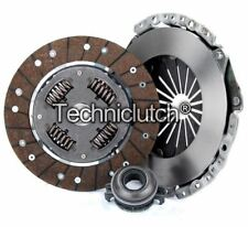 NATIONWIDE 3 PART CLUTCH KIT FOR PEUGEOT 605 SALOON 2.0 TURBO