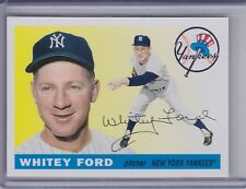 WHITEY FORD 2011 Topps Lost Cards #LC-6 (C9725)