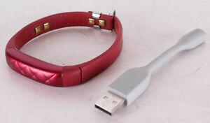 Jawbone Fitness-Armband Up3 rot Schlaftracker fitness tracker