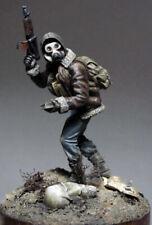 1/32 54mm Resin Stalker Zombie Killer Unpainted Unassembled