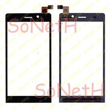 """Vetro Vetrino Touch screen Digitizer 5,0"""" CT3C0982FPC-A1-E Nero"""