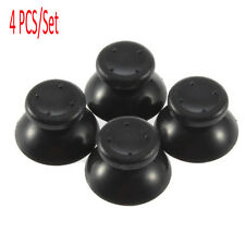 4x Replacement Analog Thumbsticks Thumb Joystick Stick Cap Xbox 360 Controller
