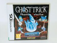 GHOST TRICK - NINTENDO DS **EXCELLENT CONDITION**