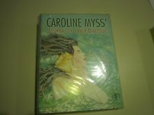 Journal of Inner Dialogue by Caroline M. Myss Hardcover Book NEW