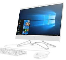 HP All-in-One PC 22
