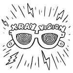 X-ray Vision Vintage